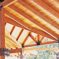 All-Coast Forest Products - Softwoods, Pressure Treated Woods, Engineered Wood Products