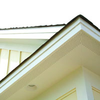 James Hardie - HardieSoffit® Fiber Cement Panels