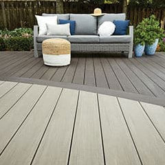 TimberTech - Decking