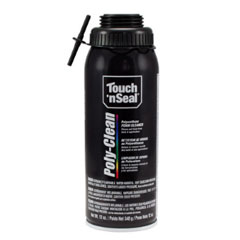 Touch 'n Seal - Foam Cleaner