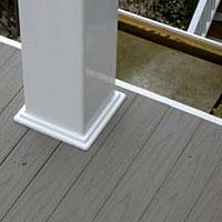 Azek Porch Flooring