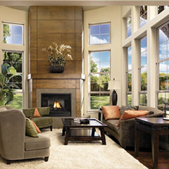 Milgard Windows - Double-Hung Windows