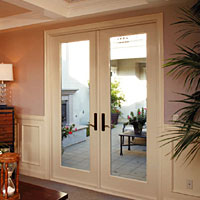 Neuma Doors - Hinged Patio Doors