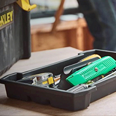 Stanley Hand Tools - Cutting Tools